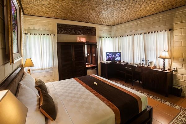 Munari Resort & Spa Ubud Bali - Superior lt 2