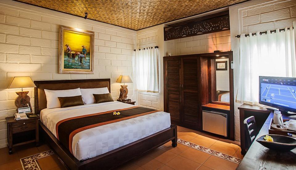 Munari Resort & Spa Ubud Bali - Superior Tempat Tidur Double