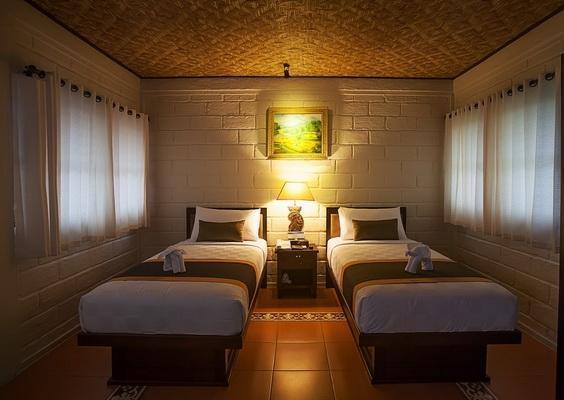Munari Resort & Spa Ubud Bali - Superior Tempat Tidur Twin