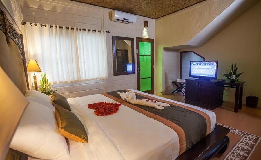 Munari Resort & Spa Ubud Bali - Suite Room Special Offer Discount 40%