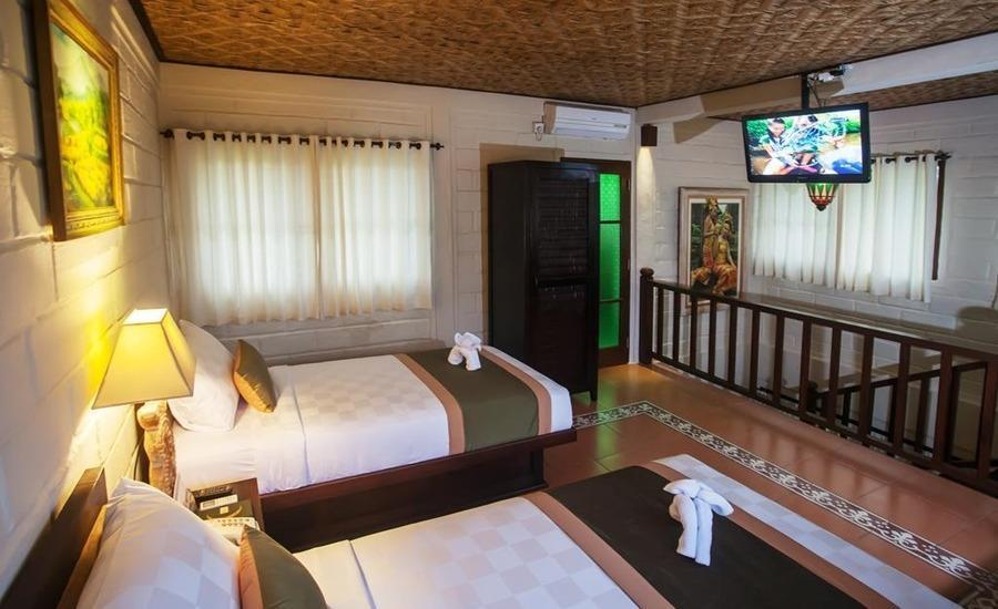 Munari Resort & Spa Ubud Bali - Superior Room Regular Plan