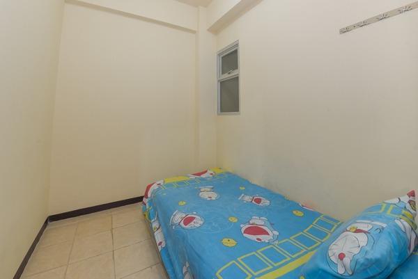 The Suites @ Metro B09-06 By Homtel Bandung - Kamar Anak