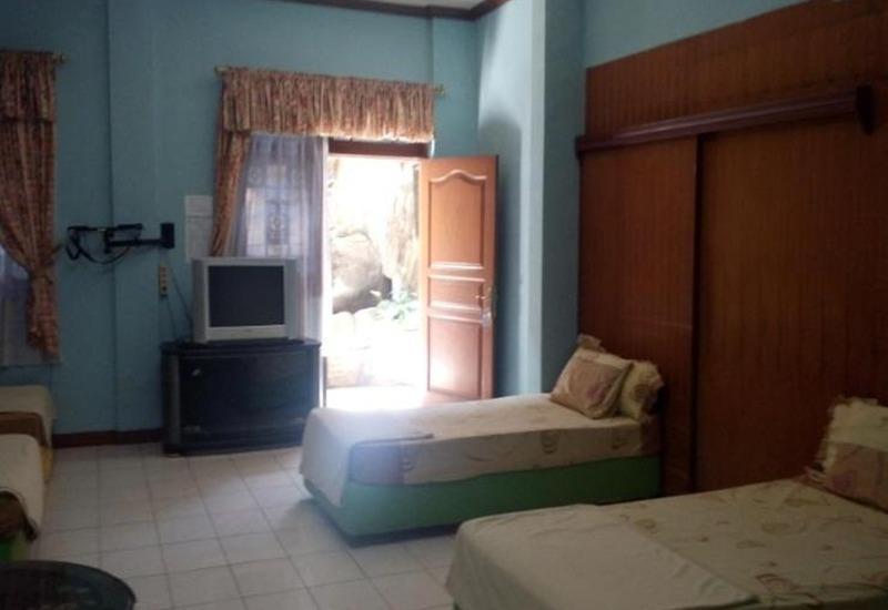 Villa Mas Inn Puncak - Family Room Regular Plan