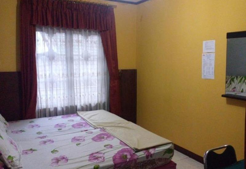 Villa Mas Inn Puncak - Kamar Standard