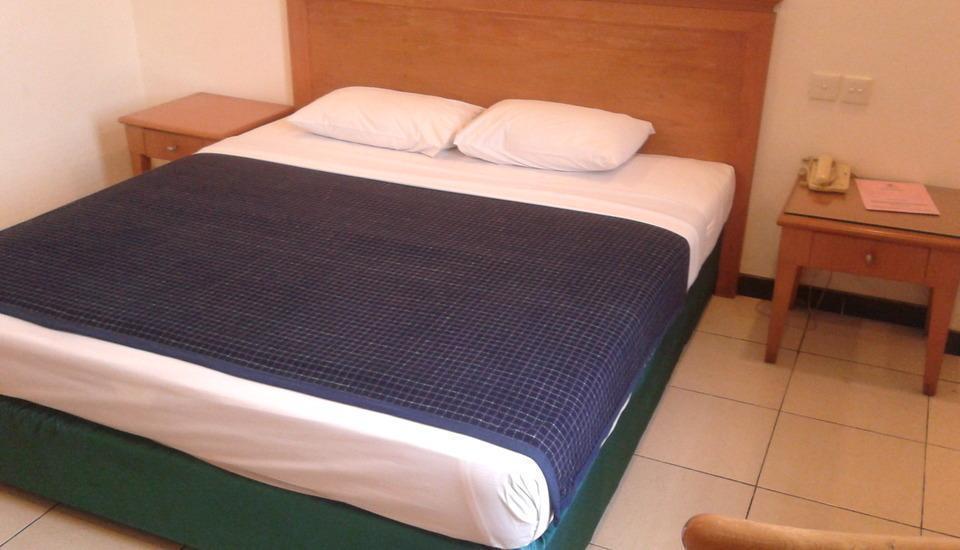 Hotel Fortuna Surabaya - Superior Regular Plan