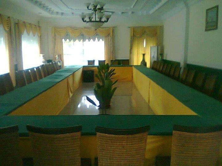 Hotel Permata Hijau Cirebon - Ruang Rapat