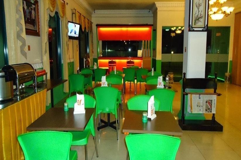 Hotel Permata Hijau Cirebon - Coffee Shop