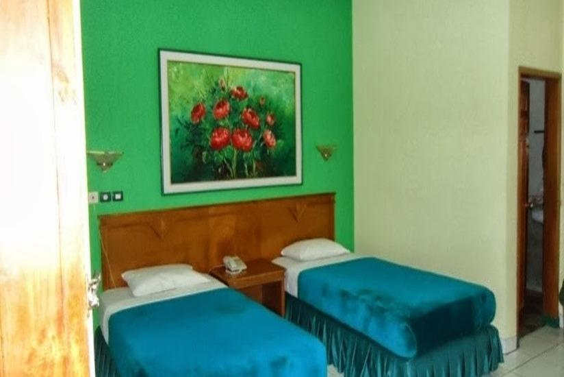 Hotel Permata Hijau Cirebon - Kamar Deluxe