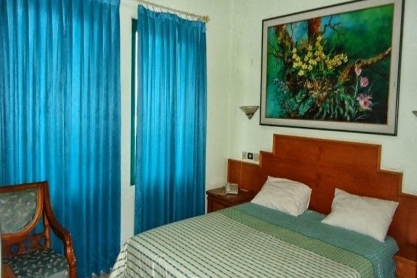 Hotel Permata Hijau Cirebon - Kamar Standard