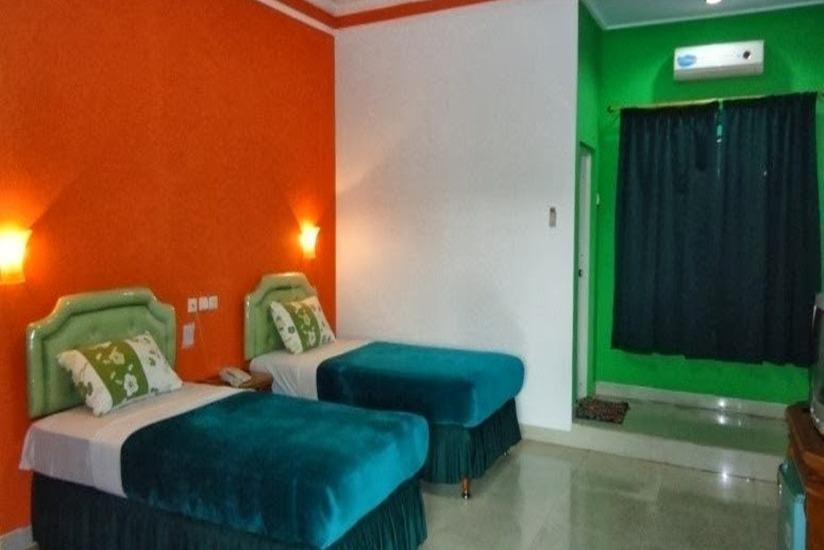 Hotel Permata Hijau Cirebon - Kamar Superior