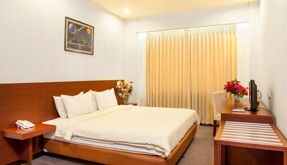 Hotel Nalendra Jakarta - Standard Twin Room Only Regular Plan