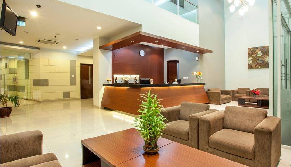 Foto Hotel Nalendra Jakarta