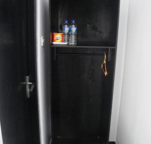CF Komodo Hotel Flores - Superior Room