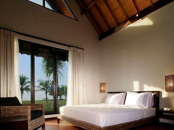 Grand Elty Krakatoa Bandar Lampung - Suite Villa