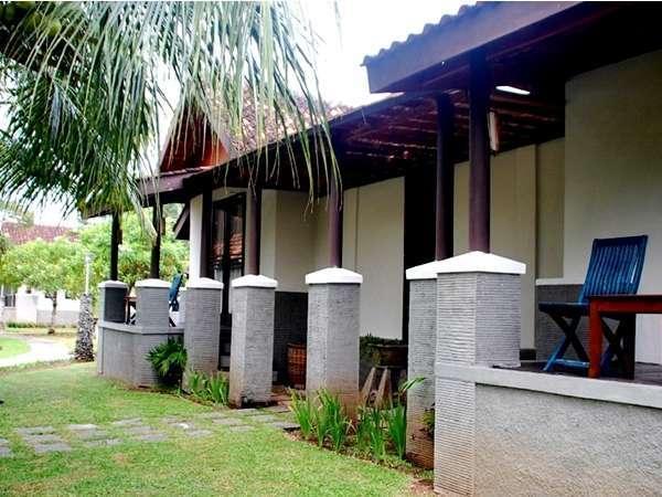 Grand Elty Krakatoa Bandar Lampung - Rajabasa Cottage with Breakfast Regular Plan