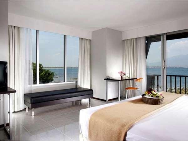 Grand Elty Krakatoa Bandar Lampung - Superior Beach