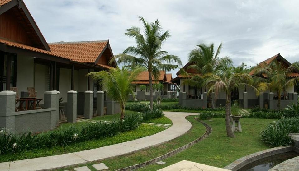 Grand Elty Krakatoa Bandar Lampung -