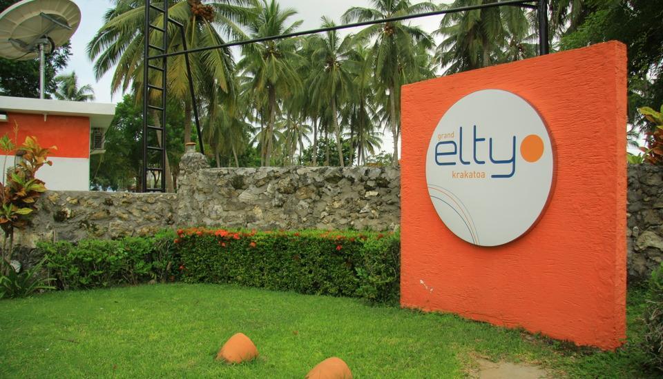 Grand Elty Krakatoa Bandar Lampung - Selamat datang di grand elty krakatoa lampung