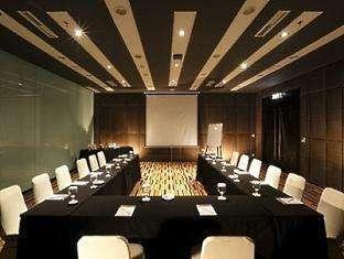 Akmani Hotel Jakarta - Meeting Room