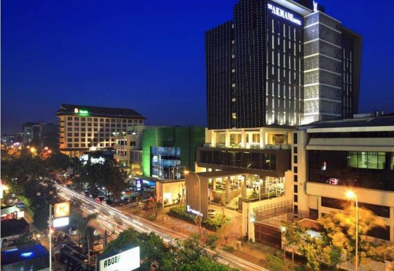 Akmani Hotel Jakarta - Appearance