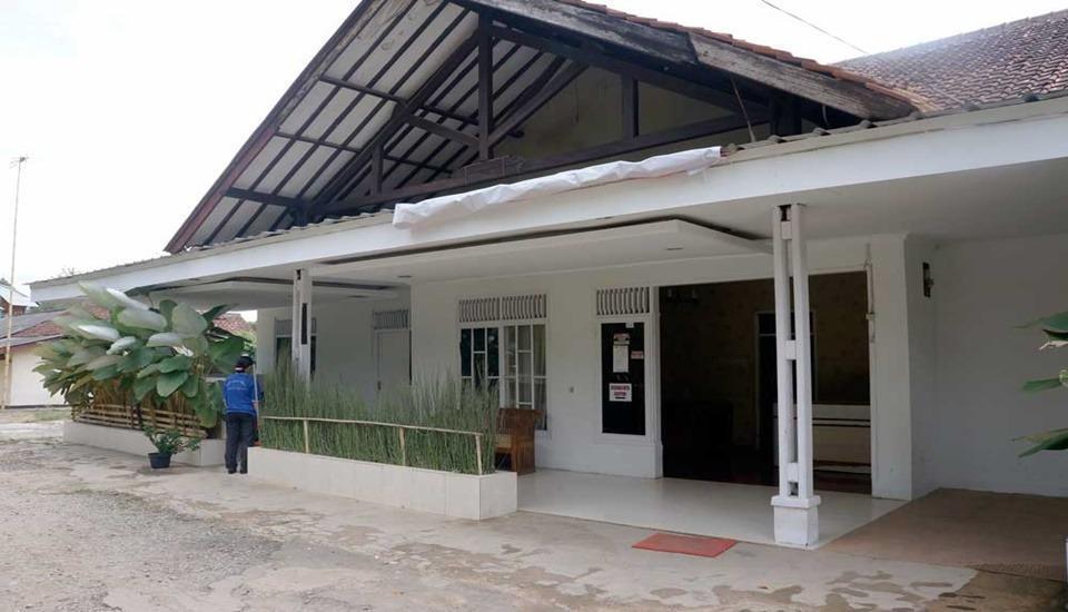 The Colorville Alam Sari Wates Purwakarta - Guest House Diskon 20%