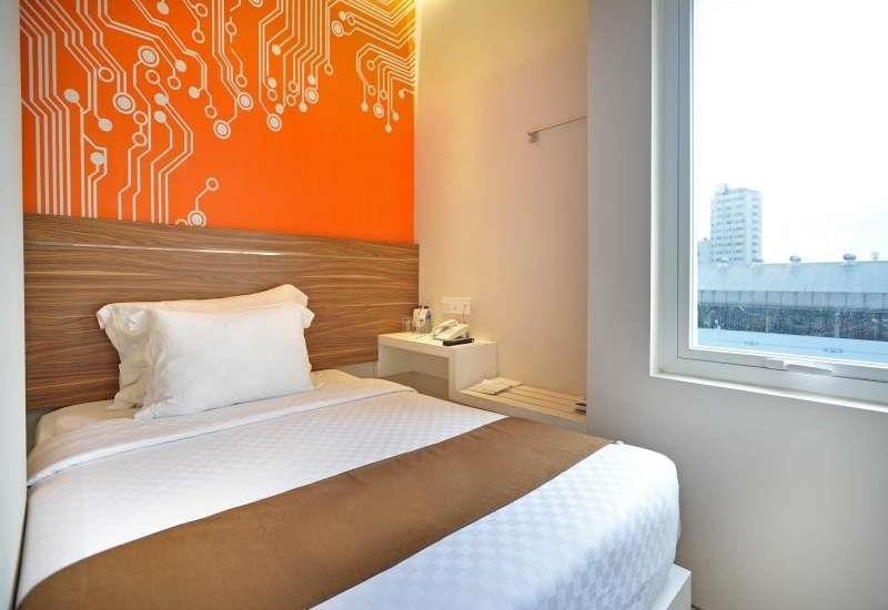 The Life Hotels Surabaya - Fun City View With Breakfast Regular Plan