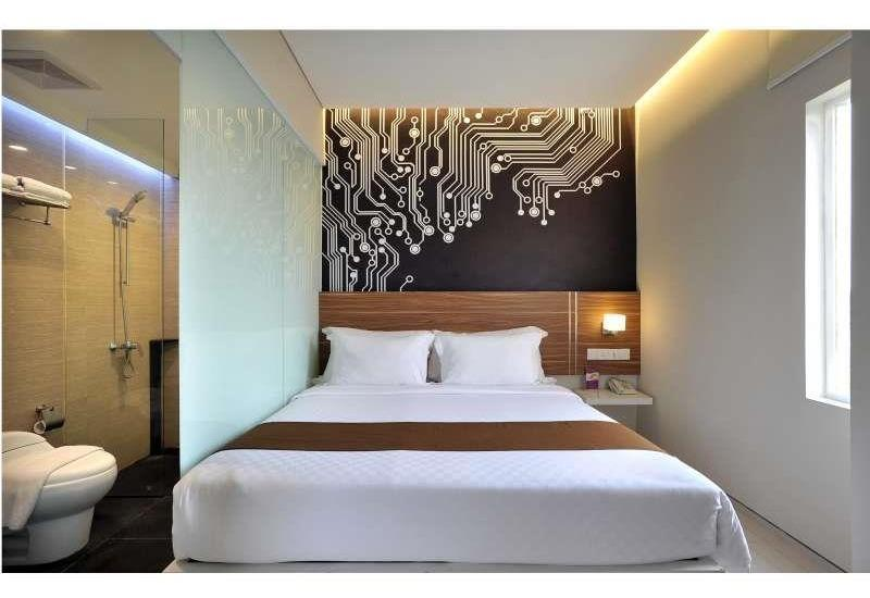 The Life Hotels Surabaya - Happy Room Only Regular Plan