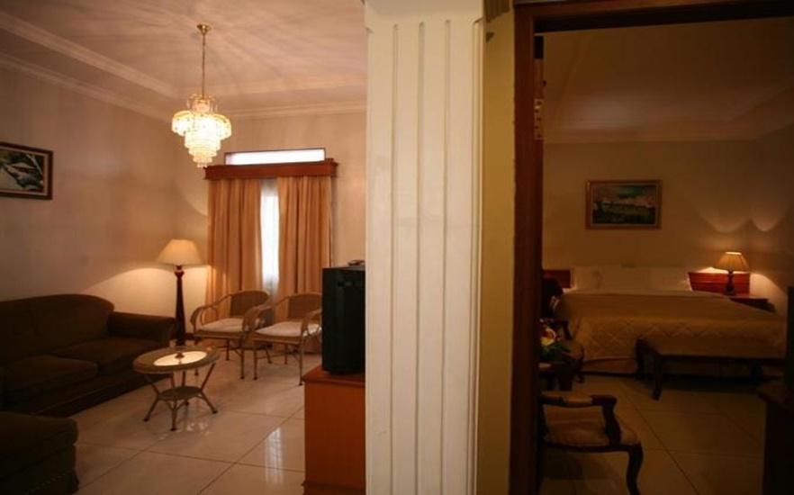 Sahira Butik Hotel Bogor - Executive