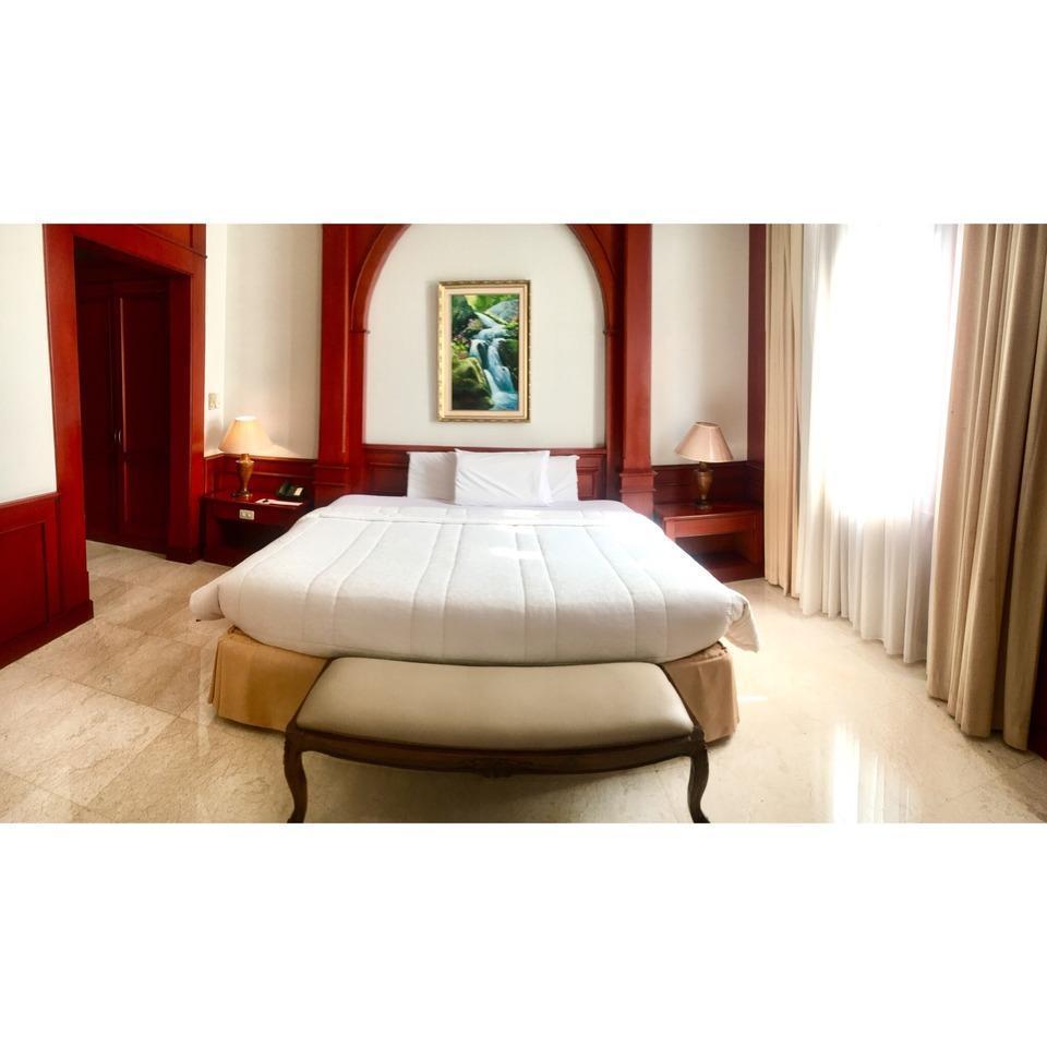 Sahira Butik Hotel Bogor - Sahira Suites
