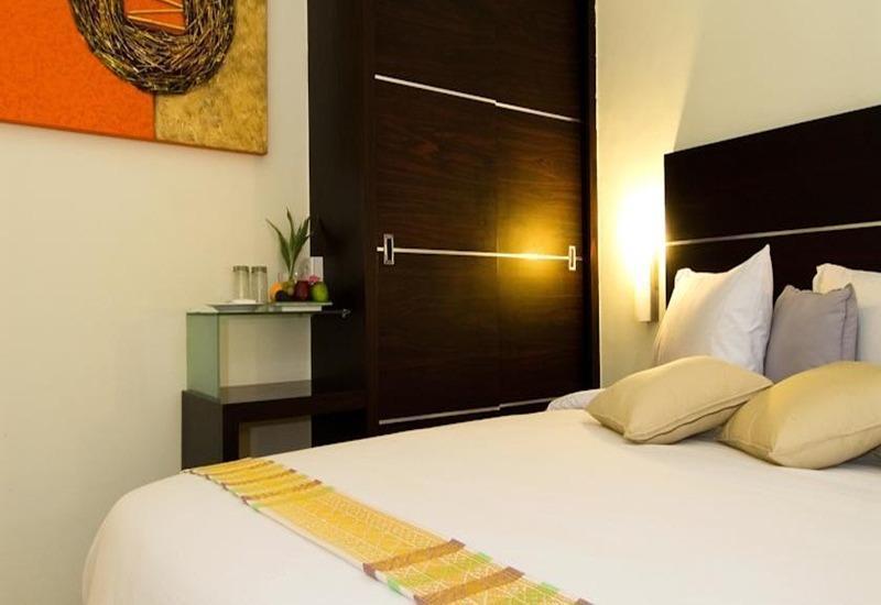 iShine Hotel Pekanbaru - Deluxe Regular Plan