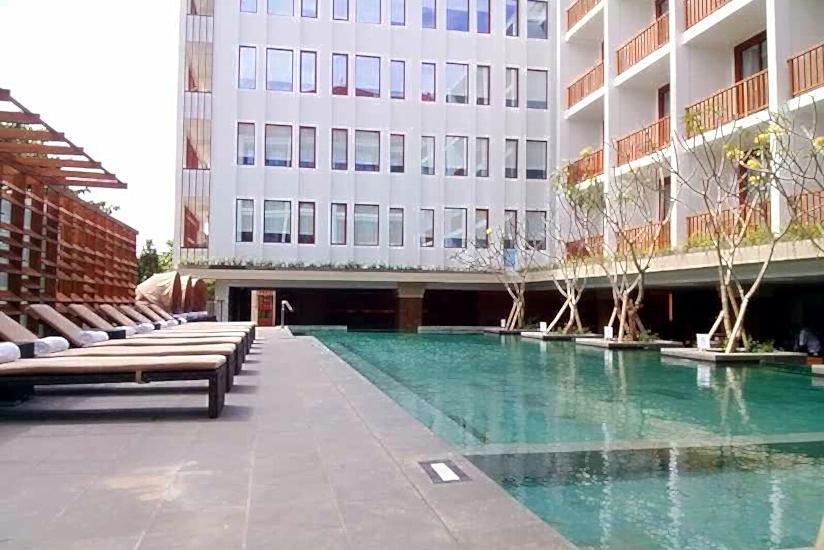 Grand Zuri Kuta Bali - Pool Picture