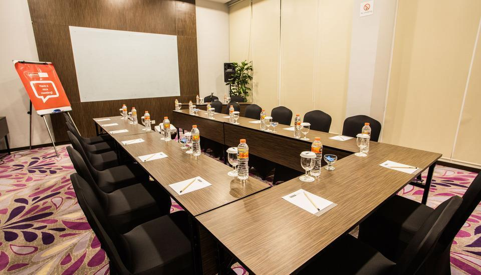 Olympic Renotel Sentul - MEETING-ROOM