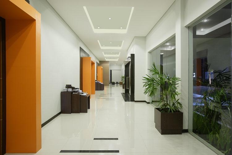 Hotel Santika Palu - (07/May/2014)