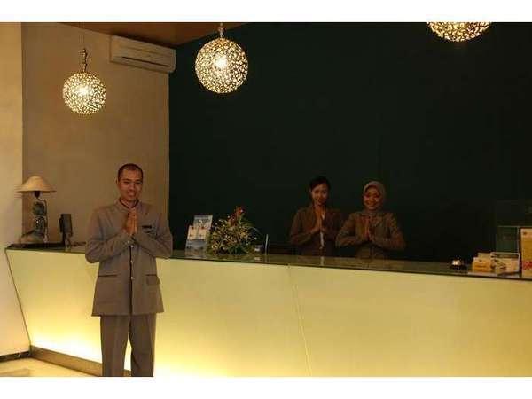 Kartika Graha Hotel Malang -