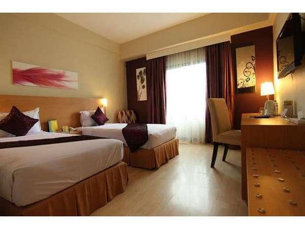 Kartika Graha Hotel Malang - Superior Room Regular Plan