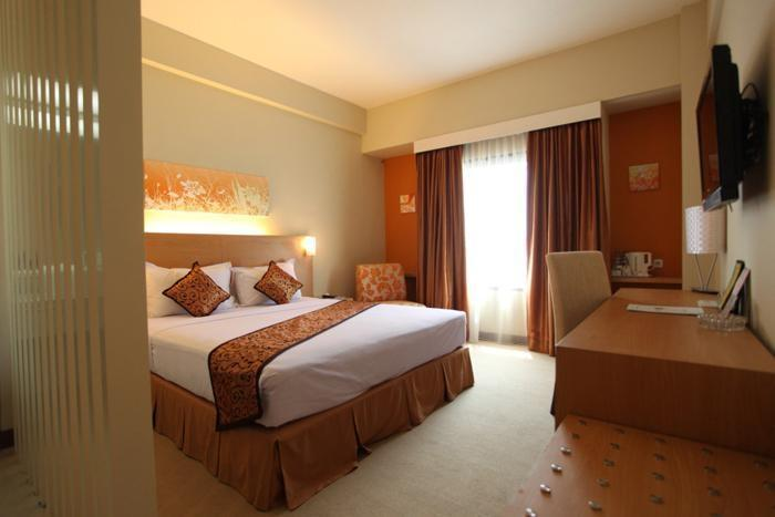 Kartika Graha Hotel Malang - Superior Room Only Regular Plan