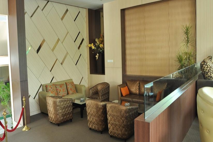 Kartika Graha Hotel Malang - Lounge Eksekutif