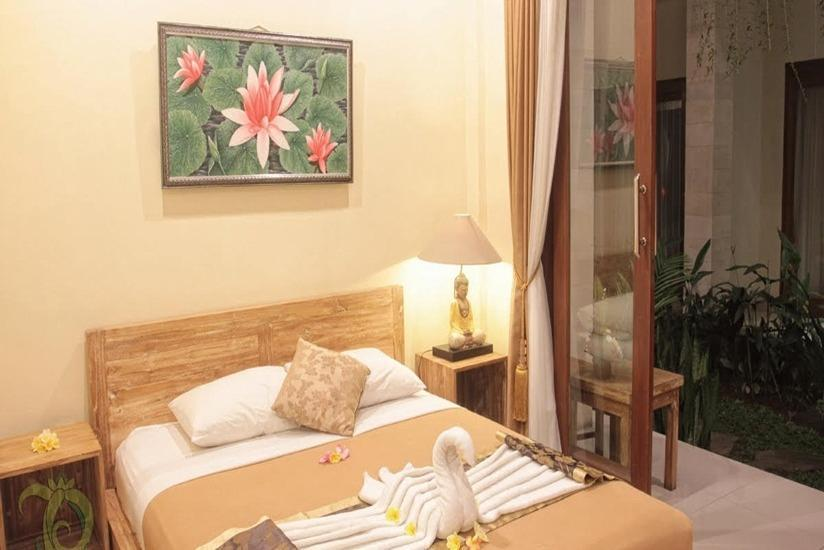 The Puspa Ubud Hotel Bali - Superior Room Room Only