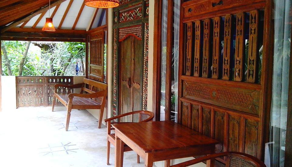Sapu lidi Resort Hotel Bandung - Suite Room Limited Time Deal