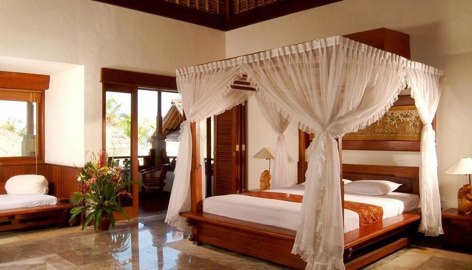 Grand Balisani Suites Bali - Garden suite room only Best Deal 25%
