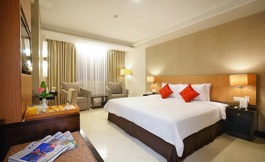 Grage Hotel  Cirebon - Silver Executive Room