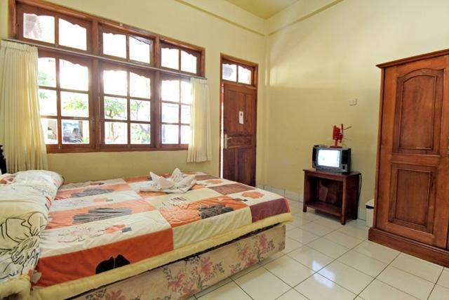Sayang Maha Mertha Hotel Bali - Superior Room Regular Plan