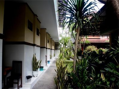 Sayang Maha Mertha Hotel Bali - Sekitar