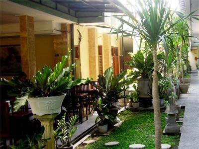 Sayang Maha Mertha Hotel Bali - Sekitar Hotel
