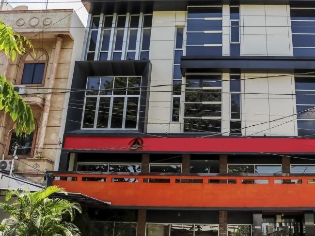 NIDA Rooms Amali 21 Istana Medan Kota - Penampilan