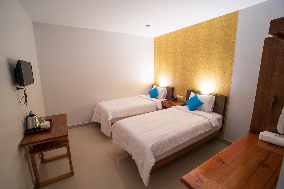 Grand Mandarin Inn Singkawang - Standard Room Breakfast Regular Plan