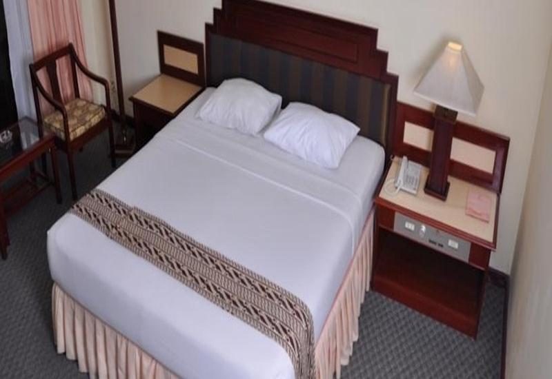 Queen Garden Hotel Purwokerto - Superior Room Regular Plan