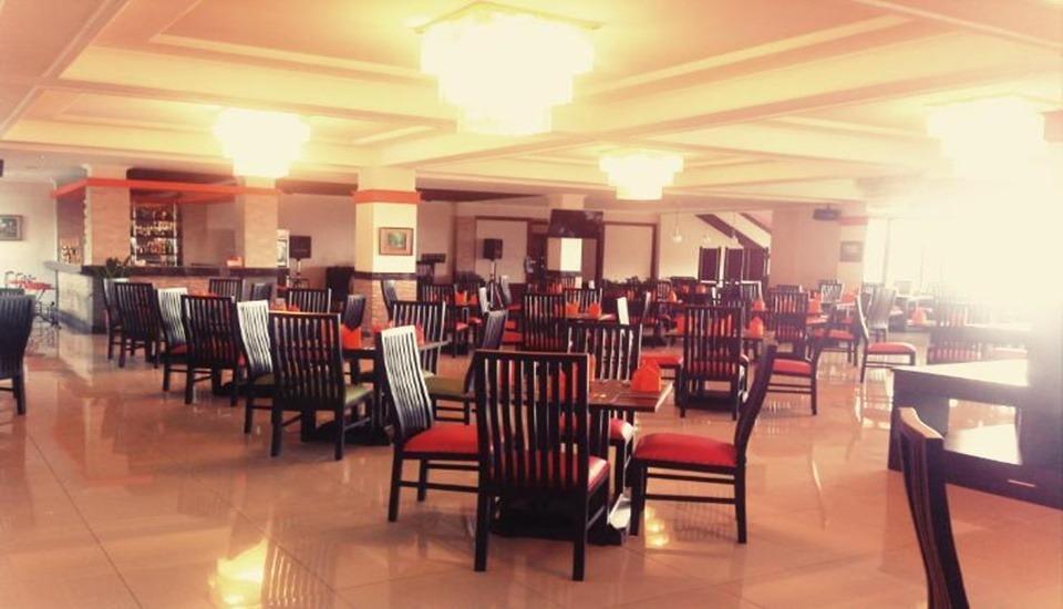Queen Garden Hotel Purwokerto - Restaurant