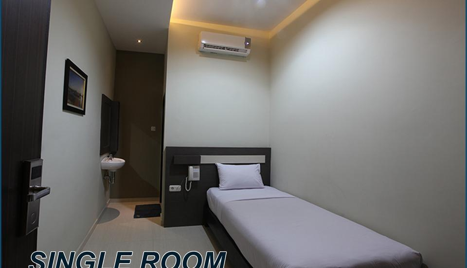 Wahana Inn Hotel Singkawang - Single Room
