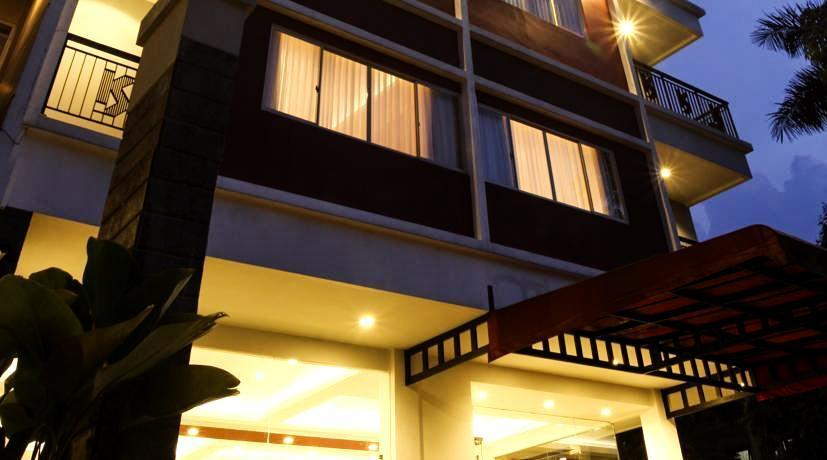 Sweet Karina Hotel Bandung -